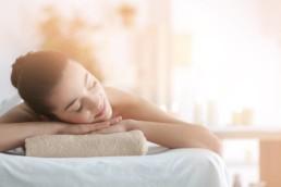 masaż relaksacyjny marki