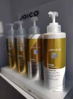 rekonstrukcja włosów joico warszawa białołęka marki