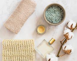 salon kosmetyczny, kosmetyczka marki białołęka
